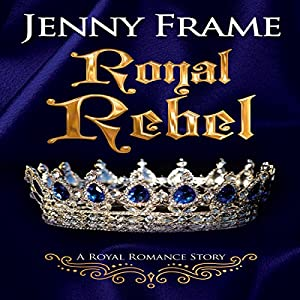 Royal Rebel Audiobook