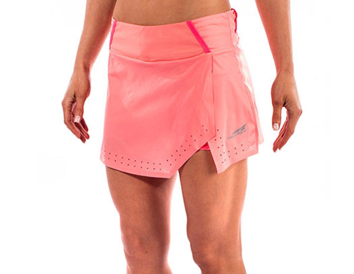 Altra Women's Performance Skort, Pink, X-Small