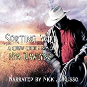 Sorting Will: The Crow Creek Series, Volume 4 | Nya Rawlyns