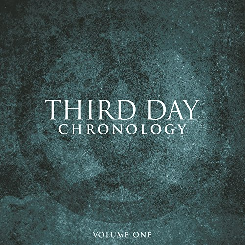 Third Day Album Cover