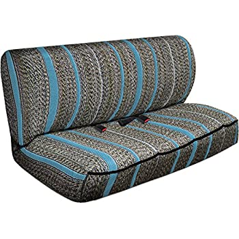 Amazon Com Full Size Truck Bench Seat Covers Fits