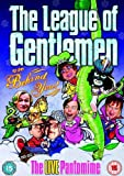 The League Of Gentlemen: The League Of Gentlemen Are Behind You [DVD]
