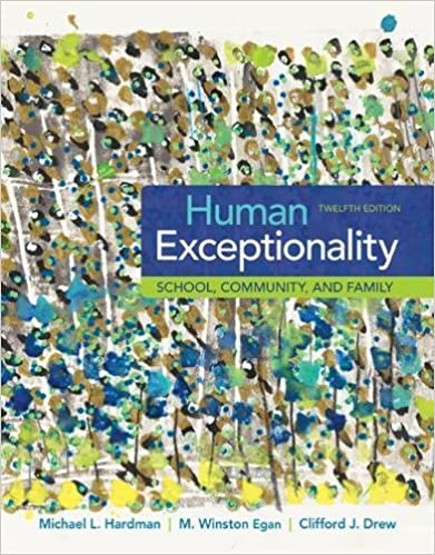 Human Exceptionality: School, Community, And Family Mobi Download Book