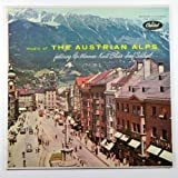 Music of the Austrian Alps Featuring Pep
