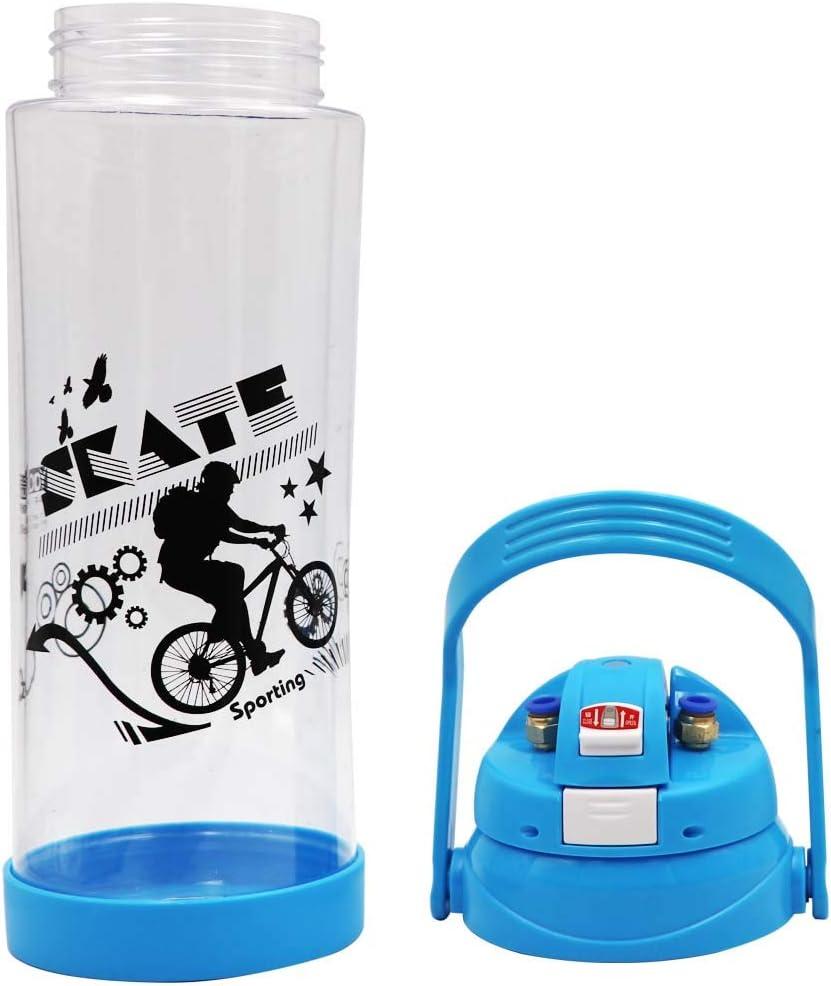 Brebis//Ch/èvre, Bleu 0,8 Gallon pour Le kit de traite de Vache caprine Farm /& Ranch Machine /à traire Manuelle portative Double trayeuse 3L
