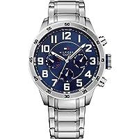 Tommy Hilfiger, Armbanduhr für Herren