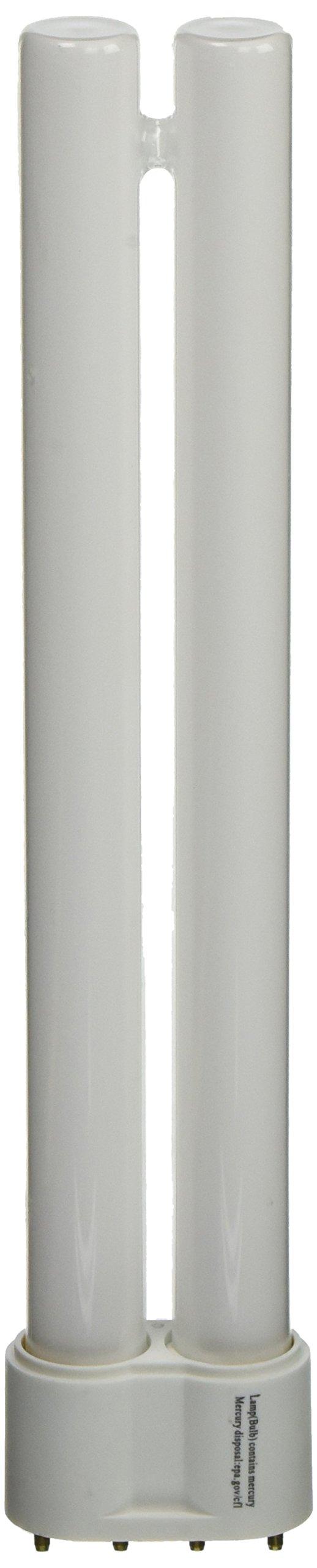 OttLite 00359 - T18330 OttLite 18W Plug-in CFL Single Tube 4 Pin Base Compact Fluorescent Light Bulb