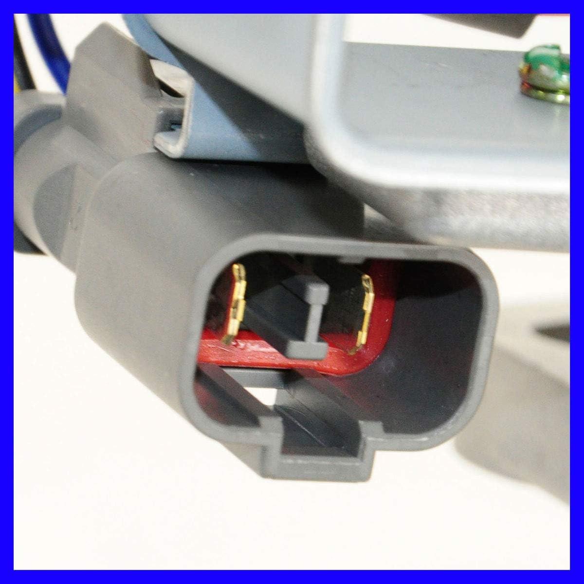 1A Auto Ignition Distributor for 94-95 Honda Accord EX L4 2.2L