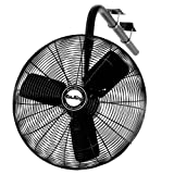 Best Air King Tower Fans - Air King 9625 24-Inch 1/4-Horsepower Industrial Grade Oscillating Review