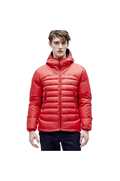 af2ea1aed8cc Lacoste Lightweight Down Jacket (Style  BH1332-51) 58 3XL  Amazon.ca   Clothing   Accessories