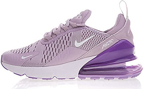 Nike Damen W Air Max 270 Laufschuhe: : Schuhe