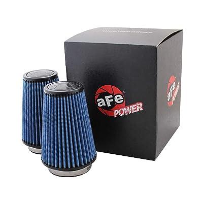 aFe 24-90069M MagnumFlow IAF Pro 5R Replacement Air Filter: Automotive