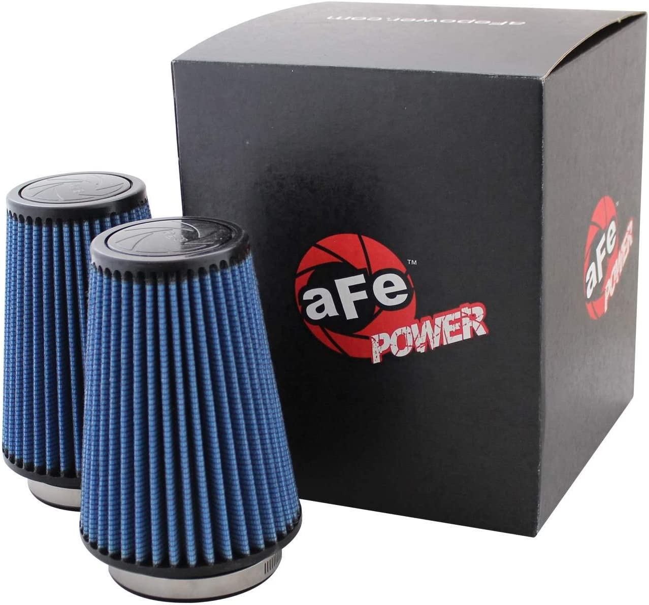 aFe Power 24-90033 Universal Clamp-on Air Filter