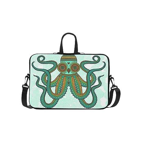 42bf7bb87f48 Amazon.com: InterestPrint Custom Hand Drawn Decorative Octopus ...