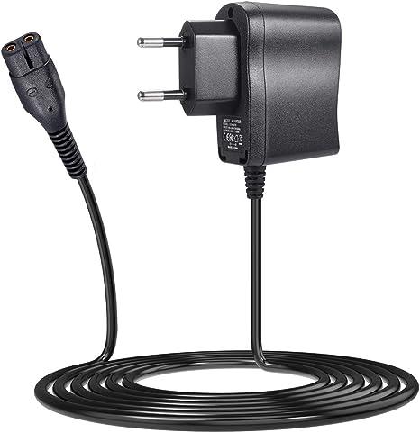 SoulBay 4.3V Cargador para Philips Electric Razor A00390, RQ310 ...