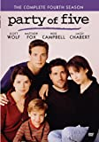 PARTY OF FIVE: COMPLETE FOURTH SEASON