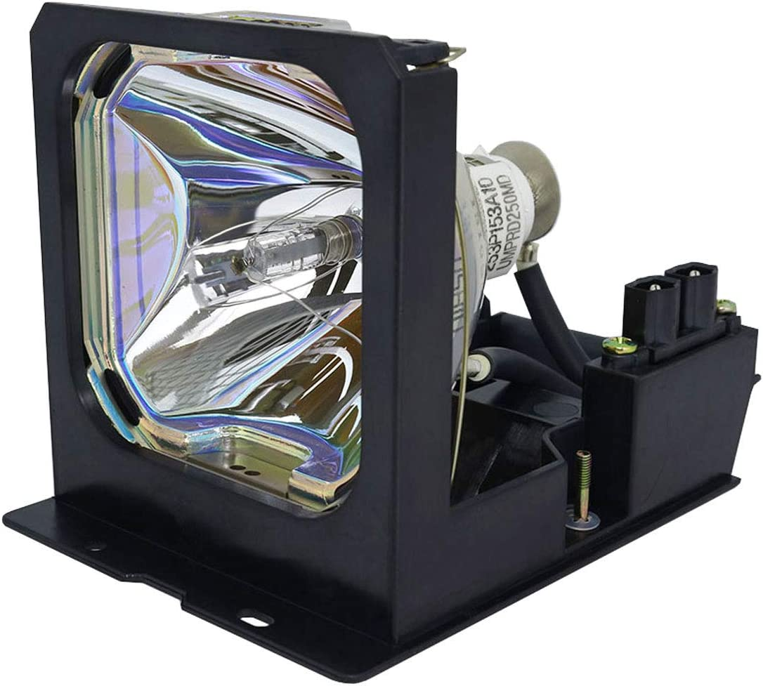 Original Ushio Projector Lamp Replacement with Housing for Yokogawa VLT-X400LP