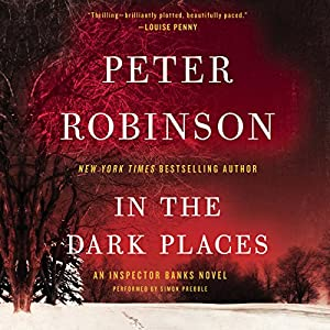 In the Dark Places Audiobook