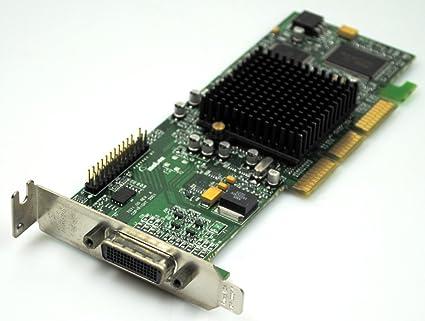 Matrox G550 G55MADDA32DB 32MB tarjeta gráfica AGP DMS-59 ...