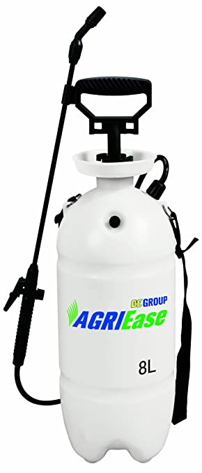 Amazoncom BE Agriease Plunger Pump Sprayer 21 Gallon Lawn