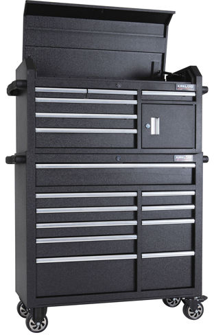 "Kirkland Signature™ 42"" Mobile 16 Drawer Tool Chest"