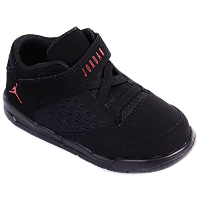 e3768a0bbffd92 NIKE Unisex Kids  Jordan Flight Origin 4 Bt Fitness Shoes