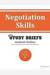 Negotiation Skills Kindle Edition