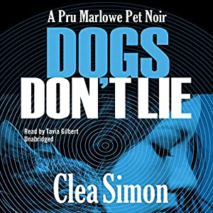 Dogs Don't Lie Audiobook