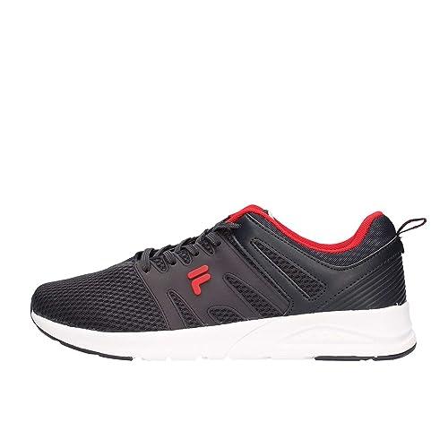 Fila Scarpe Unisex Sneakers in Tela blu 1010285-29Y: Amazon ...
