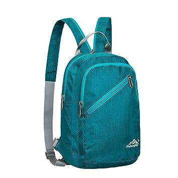 Amazon.com : Tutuba Lightweight Small Backpack Waterproof Mini ...