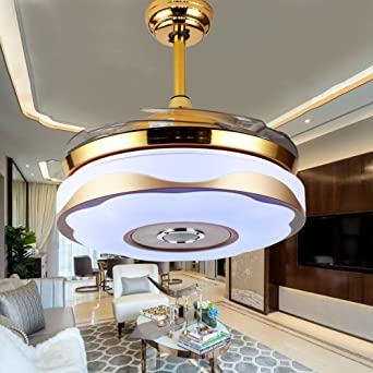 Bl 42 inch smart bluetooth stereo stealth ceiling fan with variable bl 42 inch smart bluetooth stereo stealth ceiling fan with variable frequency motor and remote aloadofball Image collections