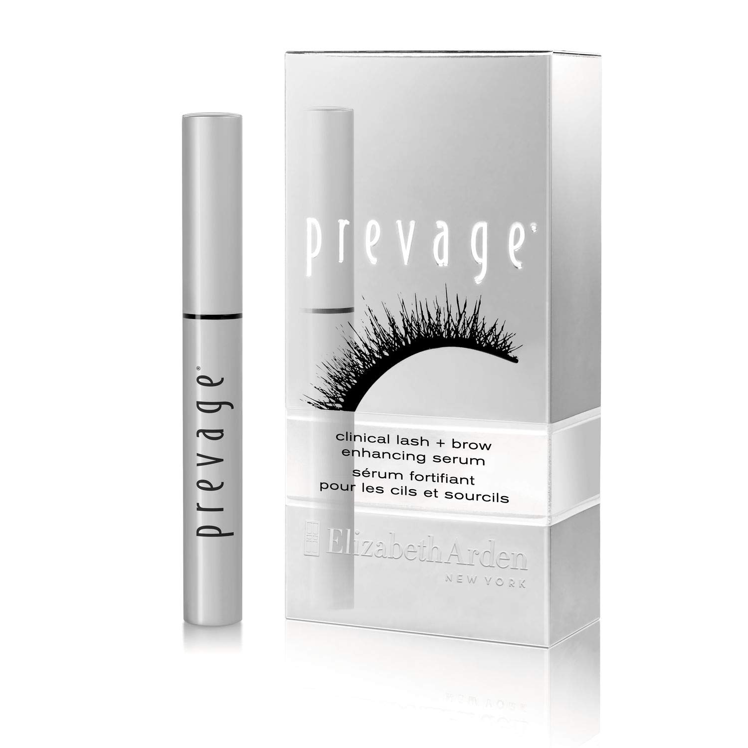 Elizabeth Arden Prevage Clinical Lash Plus Brow Enhancing Serum, 0.13 fl. oz. by Elizabeth Arden (Image #1)