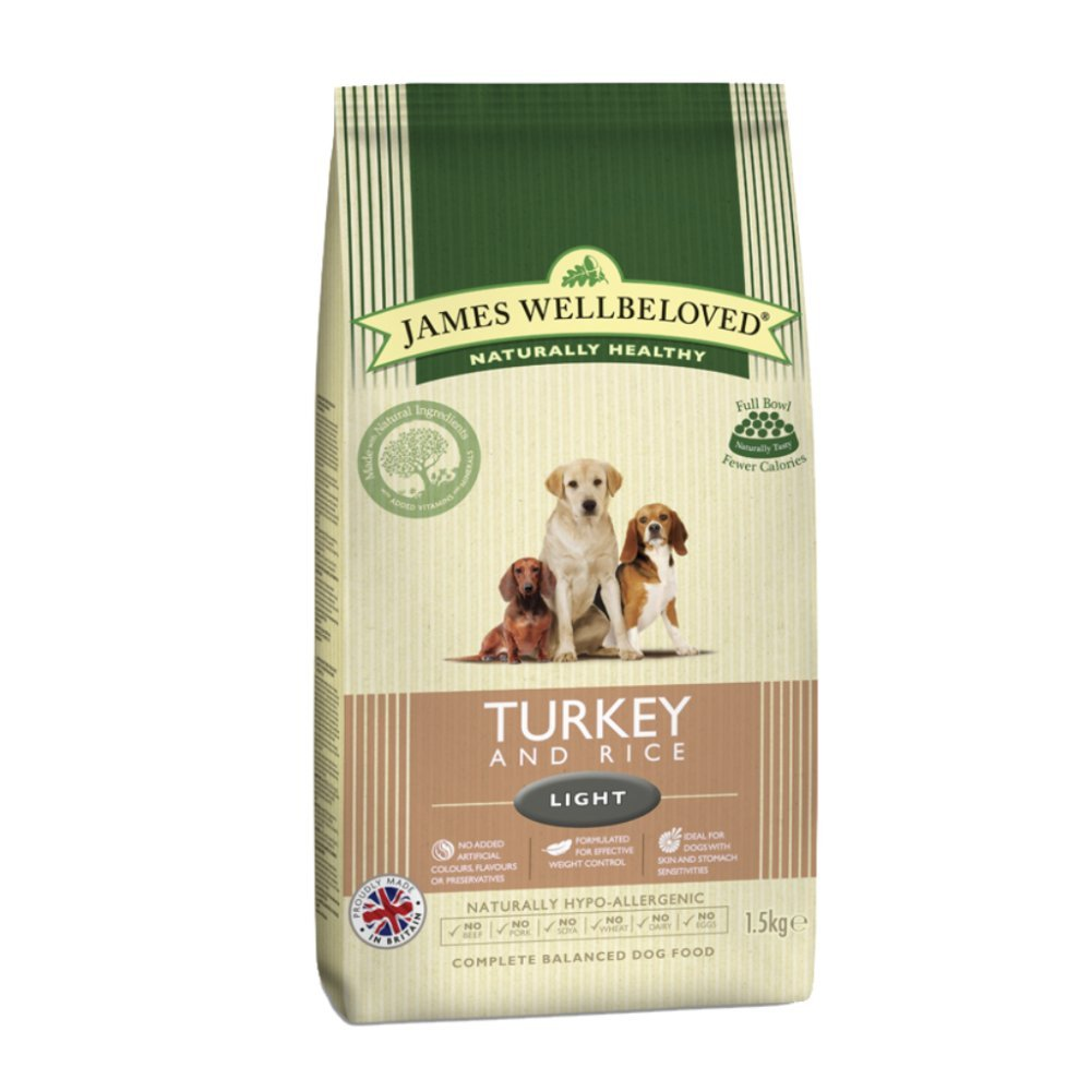 best dog diet food for weight loss