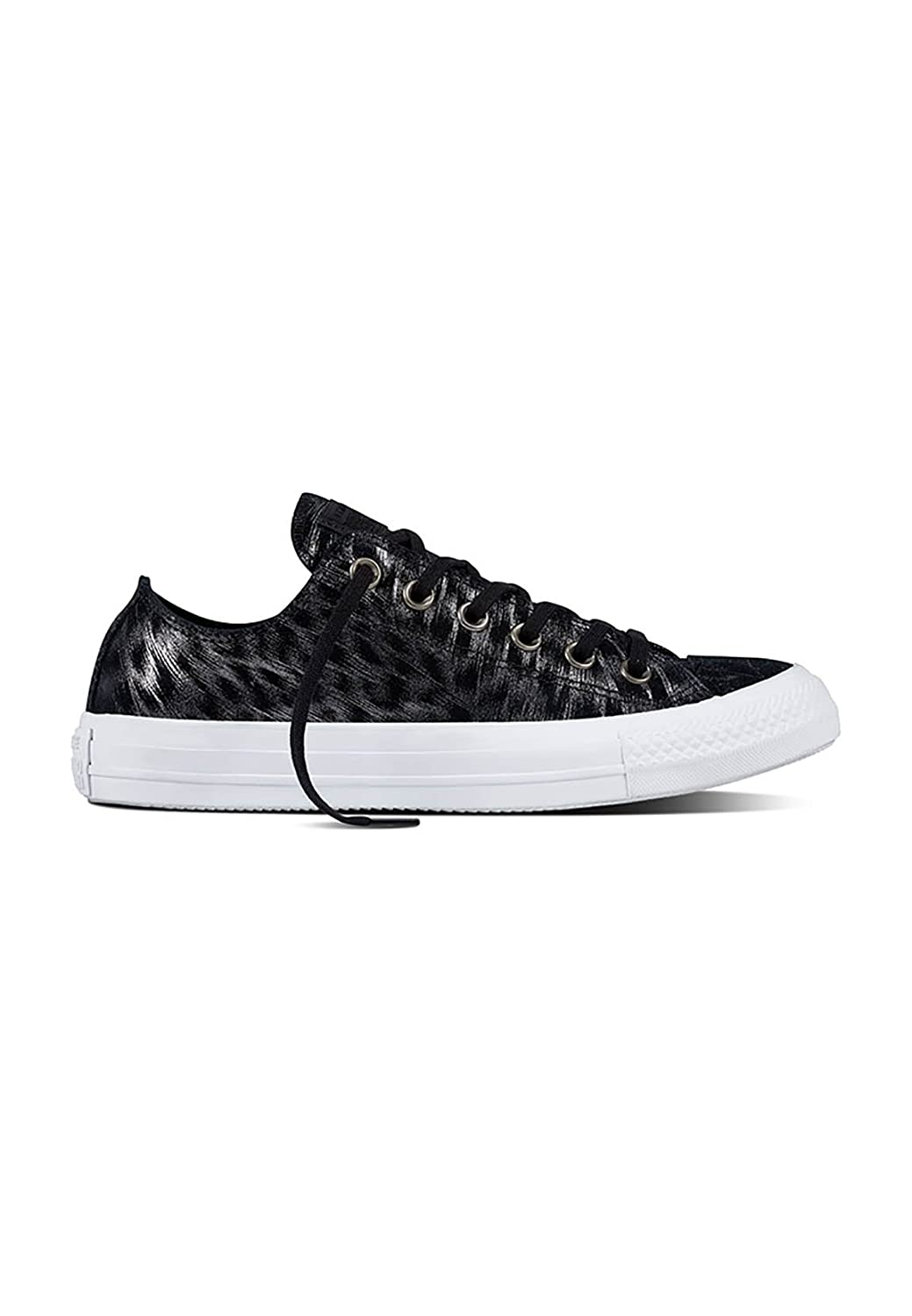 Converse Chucks Low CT AS OX 558000C Schwarz schwarz