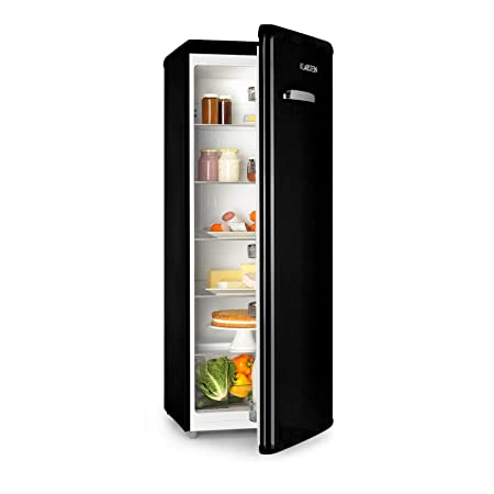 Klarstein Irene XL - Refrigerador 242 L, Regulable no gradual de 0 ...