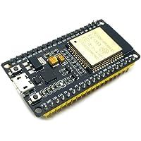 Hrph ESP32geliştirme Board kablosuz WiFi Bluetooth 2-in-1çift çekirdekli CPU ESP-32S Board