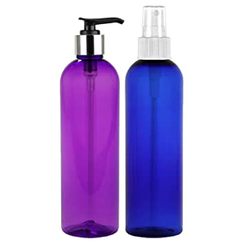 Amazon.com: Moyo Natural Labs - Dispensador de jabón líquido ...