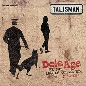 Dole Age: 1981 Reggae Collection (Vinyl)