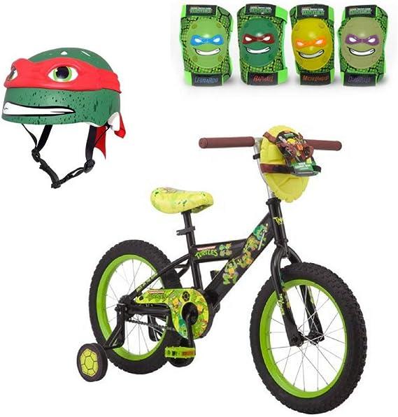 Amazon.com: Teenage Mutant Ninja Turtles 16