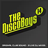 The Disco Boys Vol. 14