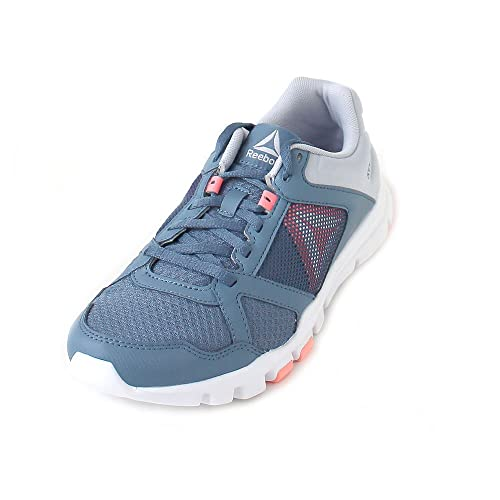 9bead41b56dc55 Reebok Boys   Yourflex Trainette 10 Mt Fitness Shoes  Amazon.co.uk  Shoes    Bags
