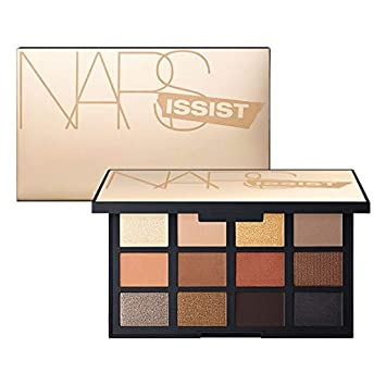 Com Nars Narsissist Loaded 12 Color High Pigment Eyeshadow Palette Beauty