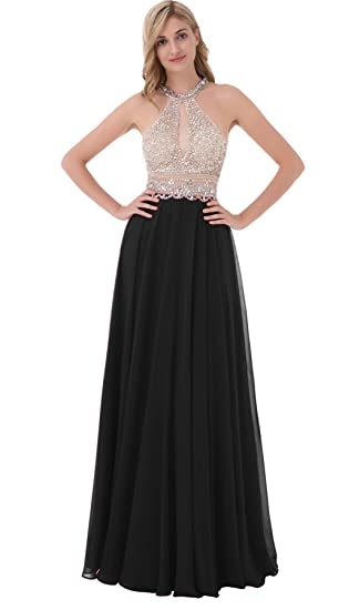 Prom dresses affordable long