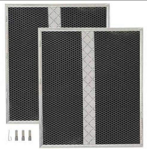 - Northreps S97020467 (HPF36) Range Hood Non-Duct Filter Kit