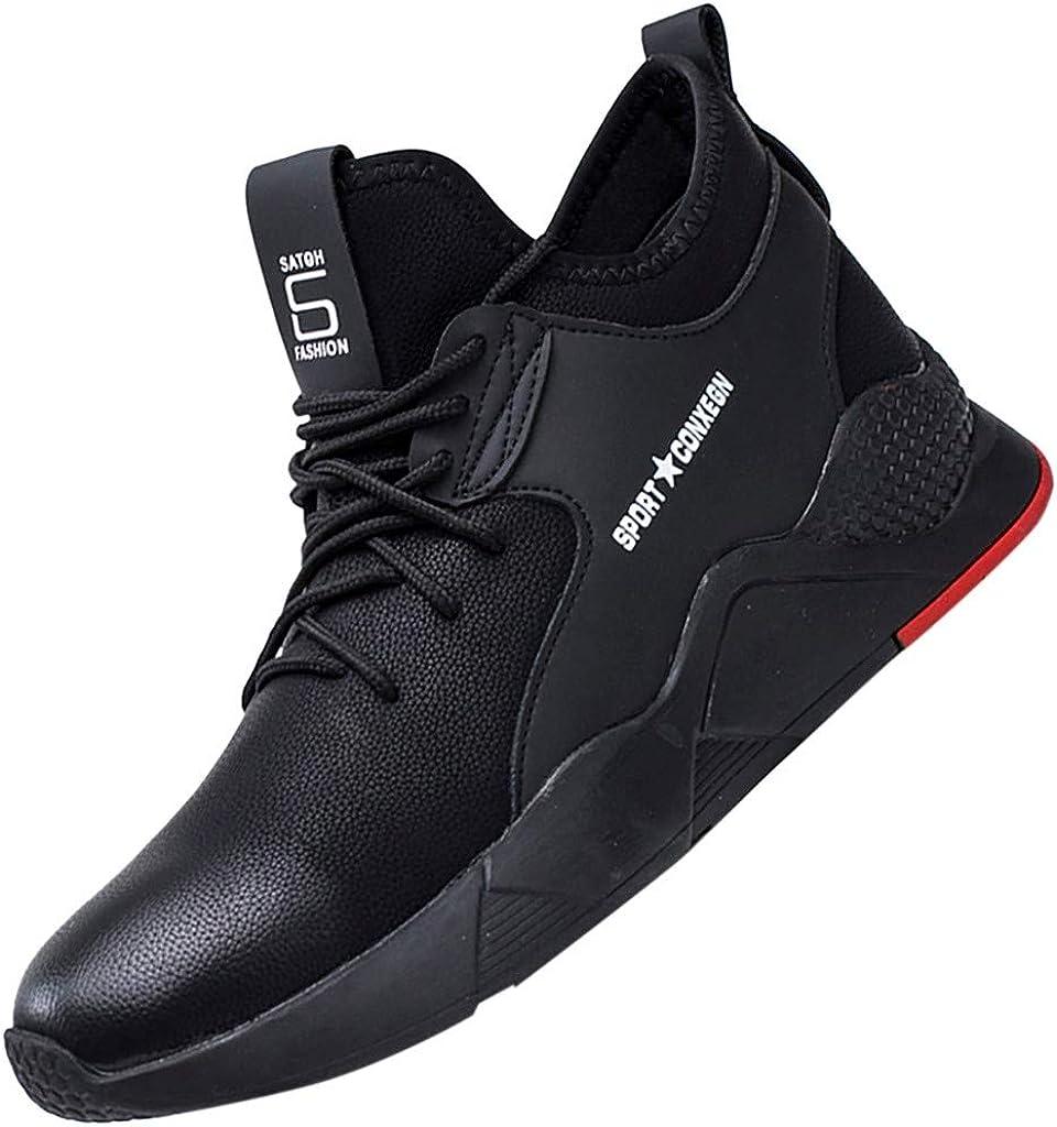 Darringls_Zapatos de hombre,Zapatillas de Running Deporte y Aire ...