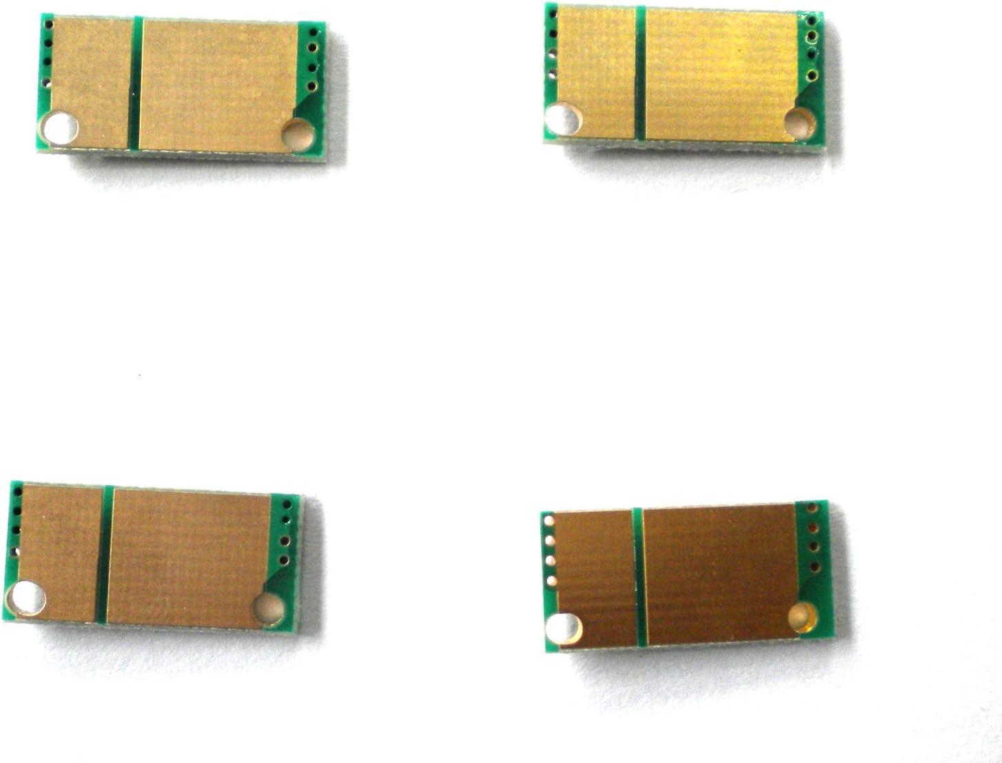 652 ineo ineo Reset Chip Cyan Develop ineo+452 552