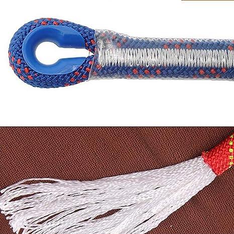 32b9033220c90 Amazon.com : MEI XU Climbing Rope Climbing Rope Outdoor Climbing ...