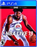 NBA Live 19 (輸入版:北米) - PS4