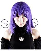 Miccostumes Women's Soul Eater Blair Cosplay Wig - onesize - purple