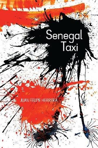 Senegal Taxi (Camino del Sol) by University of Arizona Press